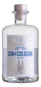 Gin de Cologne aus Köln
