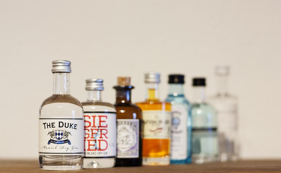 gin richtig lagern haltbarkeit von gin